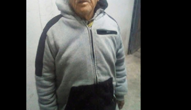 Su Familia Lo Buscaba Desde Hace 8 Años; Andaba En Morelia Sin Decirles Nada