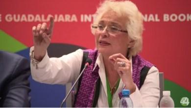 Photo of #Vídeo Olga Sánchez Dice No Estar De Acuerdo Con Aborto, Pero Sí Con Despenalización