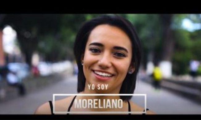 Yo Soy Moreliano Morelia