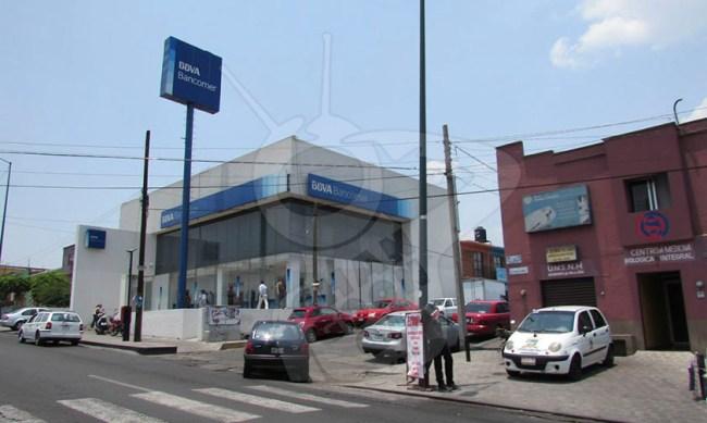 asaltar cuentahabientes Bancomer Morelia