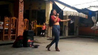 Photo of #Vídeo Morra Bailando Y Cantando Al Ritmo De Selena Se Vuelve Viral