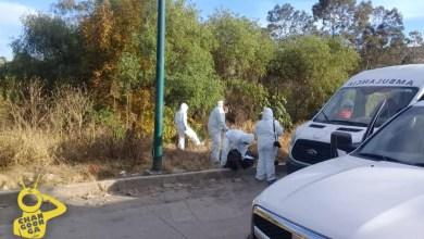 Photo of #Morelia Fue Una Mujer La Que Descuartizaron Y Metieron En Maleta