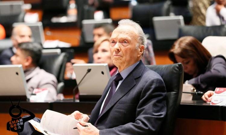 México Fiscal General Alejandro Gertz Manero