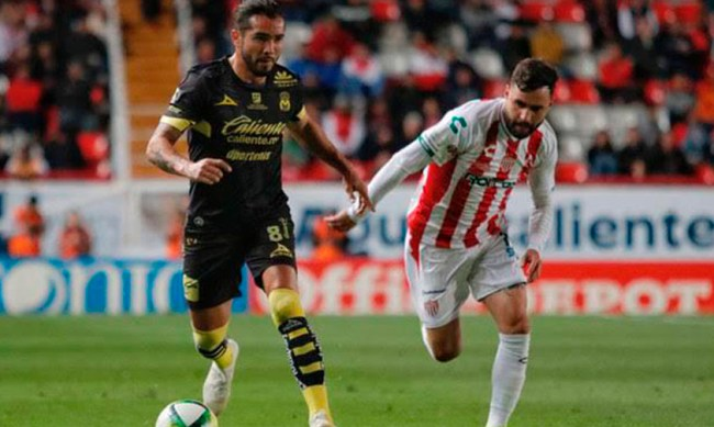 Necaxa Monarcas Liga Mx 2019