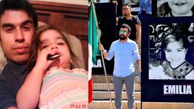 Photo of Utiliza #TenYearsChanllenge Para Recordar A Hija Que Murió En Guardería ABC