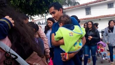 madres Sedesol Beca Michoacán
