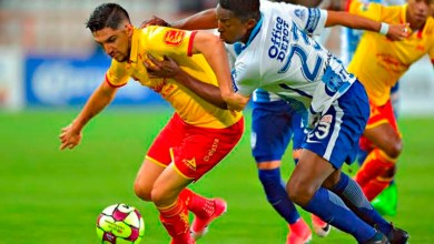 Monarcas Pachuca liga Mx 2019