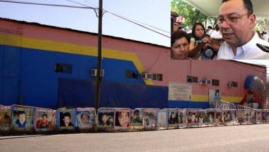 Photo of Se Pretende Reparar El Daño Que Se Ocasionó A Víctimas De Caso Guardería ABC: IMSS
