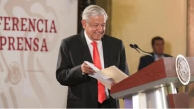 """Photo of #Video """"El Deforma"""" Se Pone «Serio» Y Hace Pregunta En Mañanera De AMLO"""