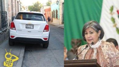Photo of #Michoacán Pide Diputada De MORENA Aplicar La Ley A Quienes Obstruyan Banquetas