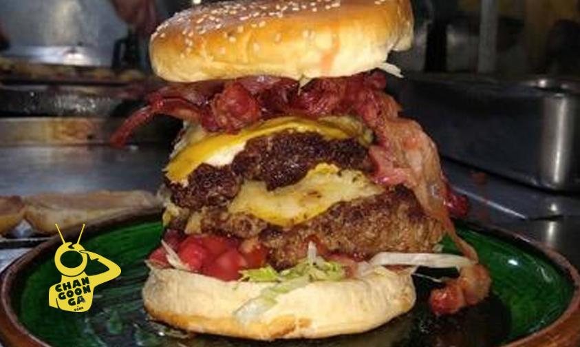 #Morelia Hasta Las Locas Estarán En El Burger Fest 2019