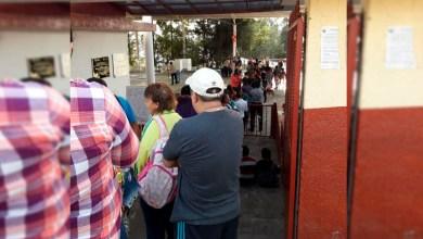 Photo of #Morelia Concluyen Elecciones De Jefe De Tenencia De Santa María De Guido