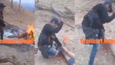 Photo of #DeShock Michoacán Rojo: Narcos Se Graban Descuartizando Y Quemando Cadáveres
