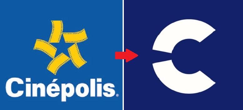Resultado de imagen para cinepolis nuevo logo