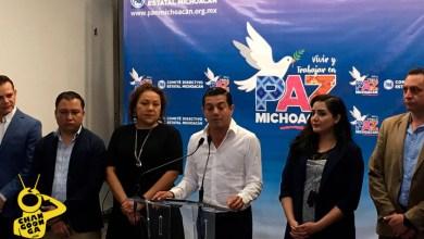 federalizar-nómina-PAN-Michoacán