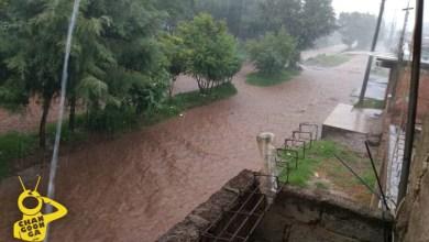 lluvia-Pátzcuaro-inundaciones-Michoacán