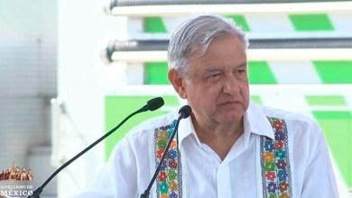 """Photo of """"Deben De Estar Avergonzados, Yo No Le Hago Mal A Nadie"""": AMLO A Manifestantes"""