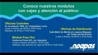 Módulo Archivos Noticias De última Hora