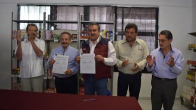 """Photo of Gobiernos Federal Y Municipal Unidos Para Brindar """"Seguridad Alimentaria"""" A Los Morelianos"""