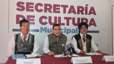 Photo of Invita Secultura A La Caravana «Morelia Sonríe A La Vida»