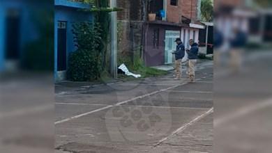 Photo of #Morelia Encuentran Descuartizados Embolsados En Villas Del Pedregal Y Ejidal Isaac Arriaga