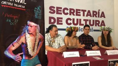 Photo of Festival De Cultura Polinesia Reunirá En Morelia A Artistas Internacionales