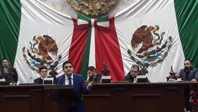 Photo of #Michoacán 4:45AM Diputados Aprueban Por Mayoría Nuevo Endeudamiento