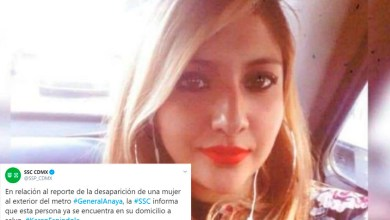 Photo of #CDMX Aseguran Autoridades Localización Con Vida De Karen Espíndola