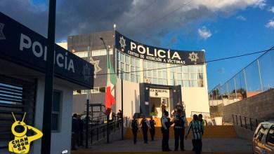 Photo of Policías De Morelia Podrían Parar Labores Por Descuento Quincenal