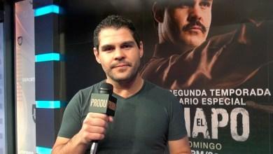Photo of ¿Qué? Actor De 'El Chapo' Afirma Que Narcoseries Educan A Mexicanos