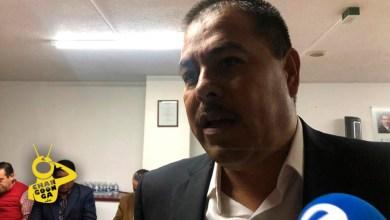 Photo of Alcalde De Cuitzeo Niega Apoyo De Secretaría De Seguridad Pública