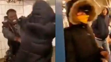 "Photo of #Video En Nueva York Golpean A Chava China Por ""Tener Coronavirus"""
