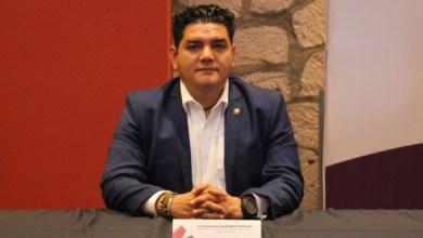 #Michoacán Propone Diputado Implementar Sesiones Virtuales Para Reactivar Congreso