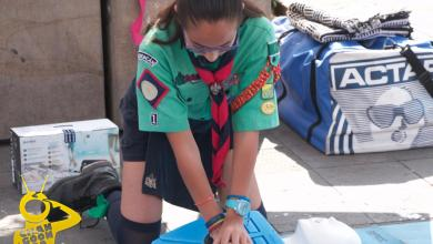 Photo of Mujeres Scouts Capacitarán Gratis A Morelianos En RCP Para Salvar Vidas