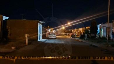En Ataque a Balazos Asesinan A Jefe de Seguridad de Soriana