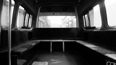 Photo of #ReporGráfica Transportistas A Punto Del Colapso, Ocupan Despensas Para Sus Hogares
