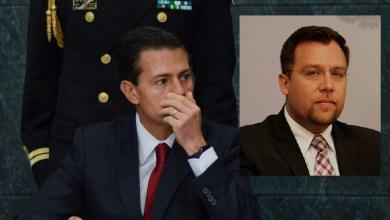 Matan A Balazos A Ex Funcionario De Peña Nieto Y A Su Familia