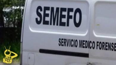 #Michoacán Hallan Otros Dos Cuerpos Baleados Dentro De Camioneta Volcada