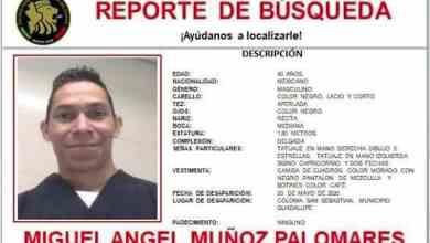 Photo of Enfermero Del IMSS Desaparece En Monterrey, Salió En Su Auto Y No Volvió