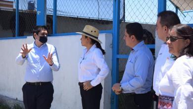 Photo of Diputado Hernández Y Empresarios Gestionan Obras De Salud Para Michoacanos