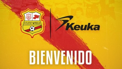 Photo of Atlético Morelia Vestirá Uniformes De Keuka