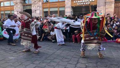 Photo of AcompañArte Garantiza Apoyo Para Mil Artistas Michoacanos: SECUM