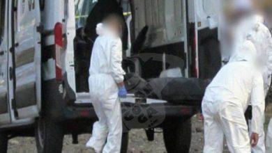 Photo of #Morelia De Un Escopetazo En La Espalda Asesinan A Hombre