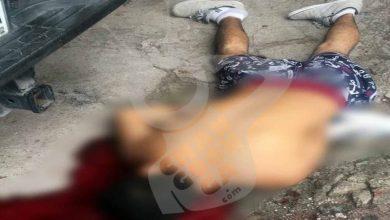 Photo of #Michoacán Chavo Con Esquizofrenia Hace Arma De Fuego Y Se Quita La Vida