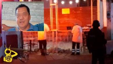 Photo of Pasa En México: Acribillan Y Matan A Director De PM Noticias, Pablo Morrugares