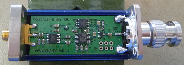 Electronic Circuit For Project