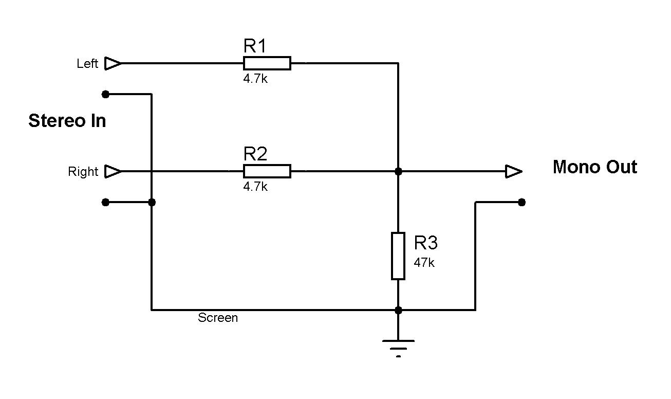 mono headphone wiring diagram 12 volt und 7 anper batterien gell stereo to headphones image mvsbc org