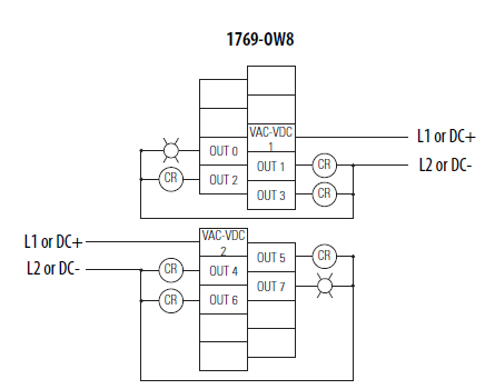 1769 Ow8 Wiring Diagram