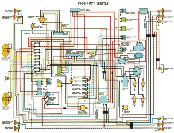 vw beetle wiring diagram 2000  description wiring diagrams