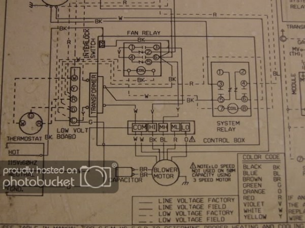 Heater Dog House Furnace As Well Heat Pump Thermostat Wiring Diagrams